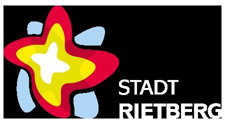 PMR Werbeagentur OWL – Stadt Rietberg Logo