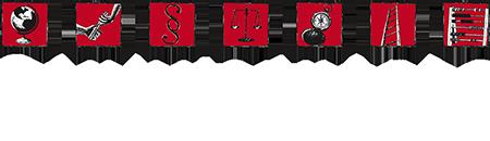 PMR Werbeagentur Gütersloh Schnusenberg Logo weiss